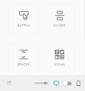 Escolher o modo de visualização da página